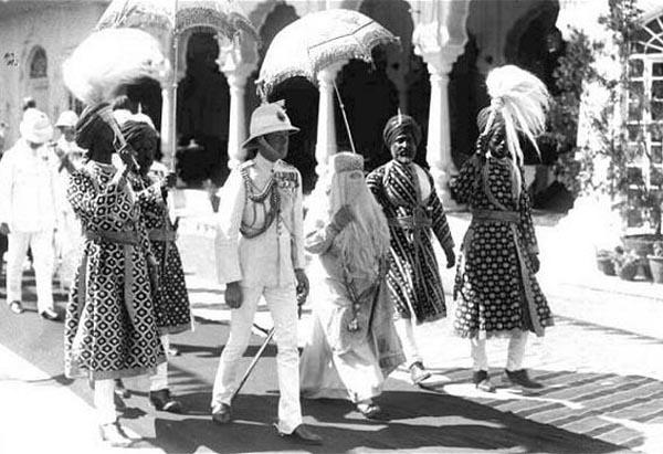 Brexit: Tales Of The Raj